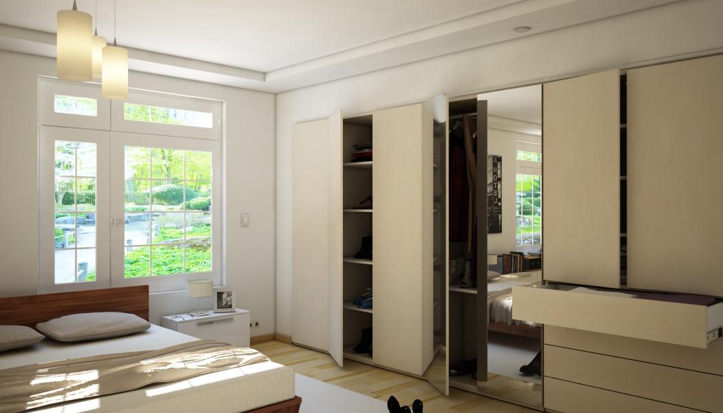 einbauschrank schlafzimmer beste inspiration f r ihr. Black Bedroom Furniture Sets. Home Design Ideas