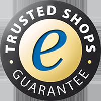 Sicher einkaufen mit Trusted Shops Garantie
