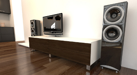 audiomoebel-sideboard