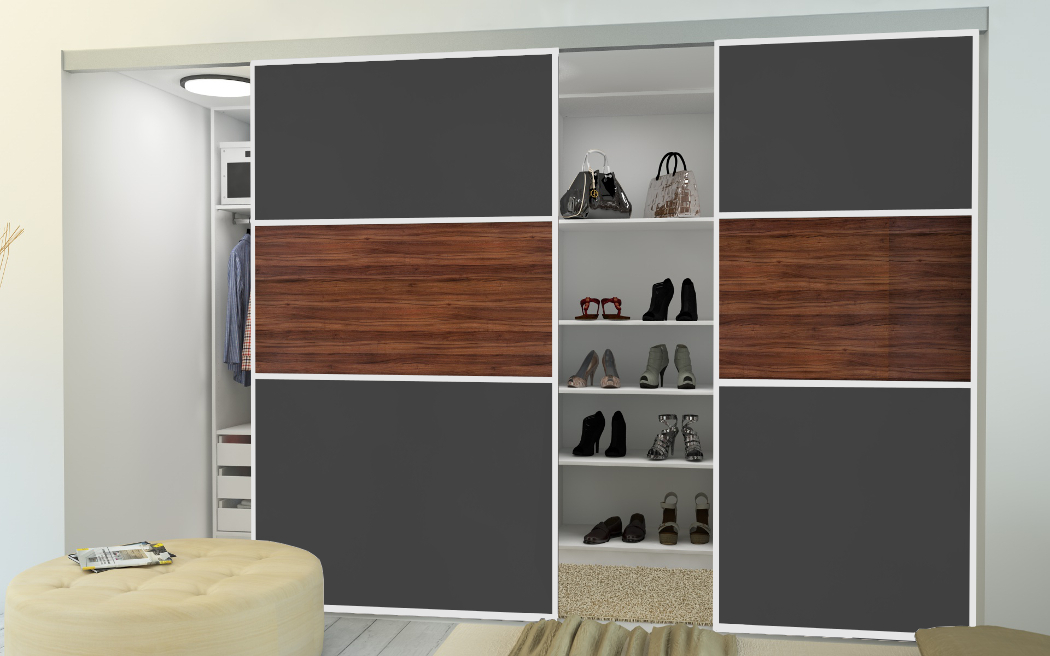 schiebet ren als raumteiler online planen meine m belmanufaktur. Black Bedroom Furniture Sets. Home Design Ideas