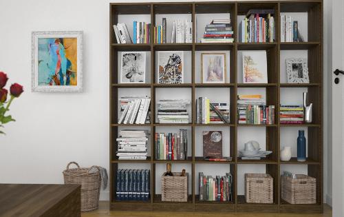 Bücherschrank | meine möbelmanufaktur