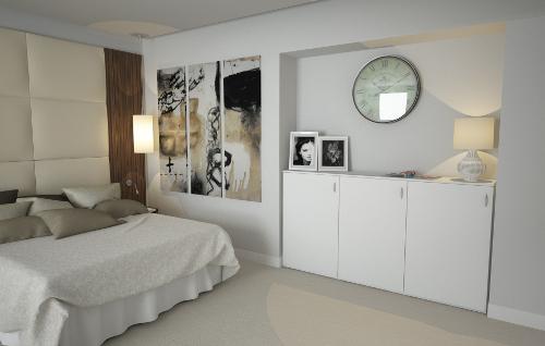 einbauschrank wei meine m belmanufaktur. Black Bedroom Furniture Sets. Home Design Ideas