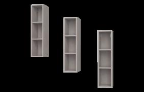h ngeregal nach ma meine m belmanufaktur. Black Bedroom Furniture Sets. Home Design Ideas