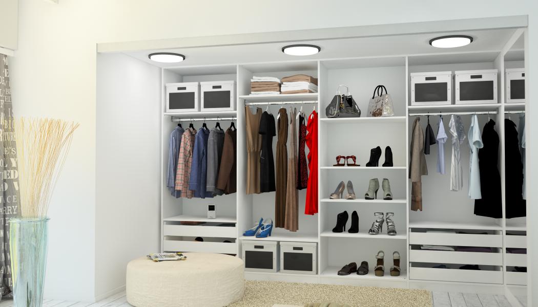 Image Result For Begehbarer Kleiderschrank Im Schlafzimmer Selber Bauen