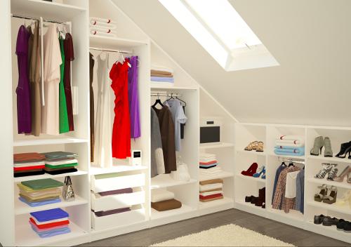 Eckkleiderschrank begehbar  Kleiderschrank begehbar | meine möbelmanufaktur