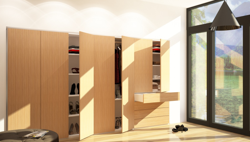 kleiderschrank echtholz meine m belmanufaktur. Black Bedroom Furniture Sets. Home Design Ideas