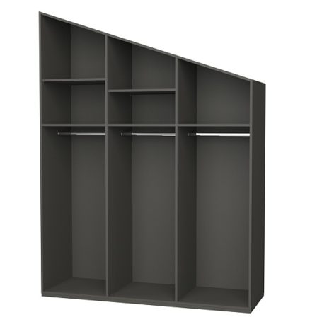 kleiderschrank schr ge meine m belmanufaktur. Black Bedroom Furniture Sets. Home Design Ideas