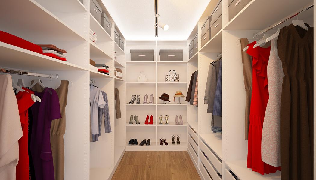 kleiderschrank selber bauen begehbar meine m belmanufaktur. Black Bedroom Furniture Sets. Home Design Ideas