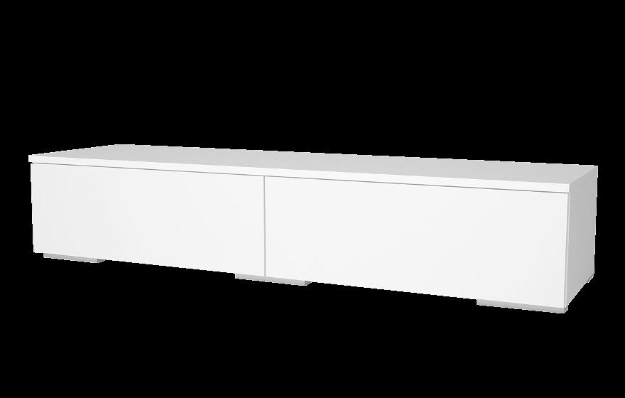 lowboard wei mit schubladen inspirierendes. Black Bedroom Furniture Sets. Home Design Ideas