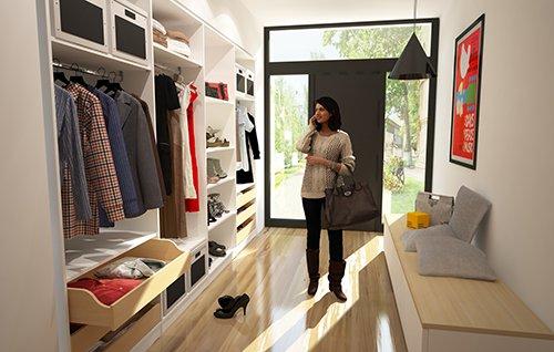 Schrank, Regal, Sideboard Oder Ganze Regalsysteme U2013 Alle Möbel Werden  Millimetergenau Und Individuell Angefertigt. Da Wir Bereits In Der 4.