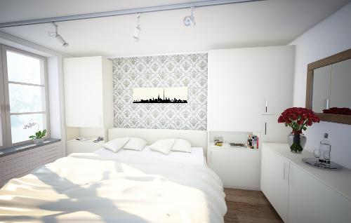 nachttisch nach ma meine m belmanufaktur. Black Bedroom Furniture Sets. Home Design Ideas
