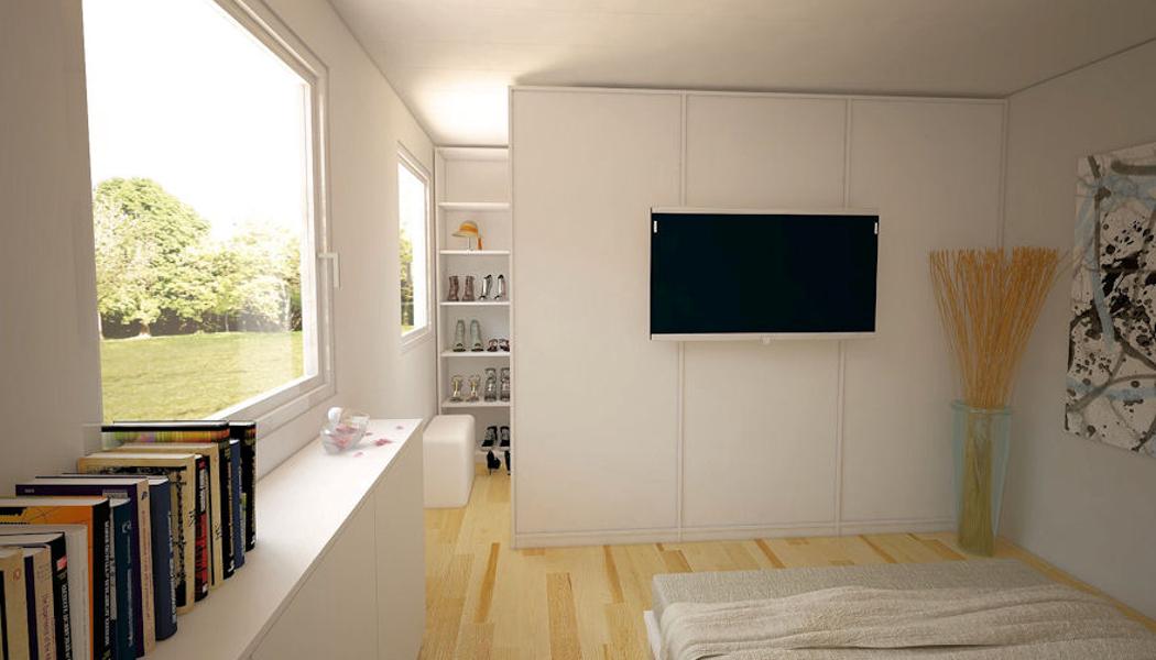 awesome schrank als raumteiler photos. Black Bedroom Furniture Sets. Home Design Ideas