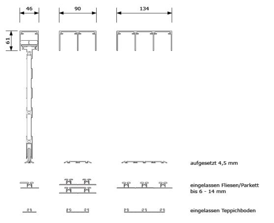 schiebetueren-konstruktion-fuehrungsschiene-laufschiene