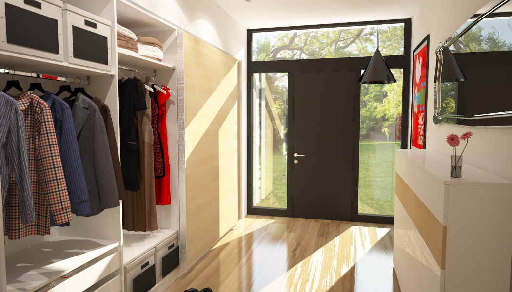 schrank flur finest garderobe kommode flur schrank diele in rosenheim with schrank flur. Black Bedroom Furniture Sets. Home Design Ideas