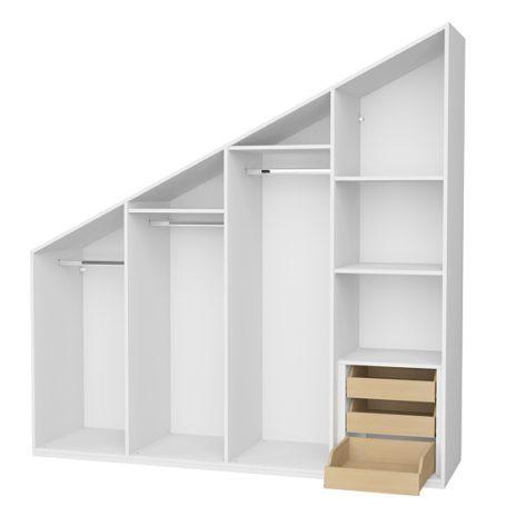 Schlafzimmer mit Dachschräge | meine möbelmanufaktur