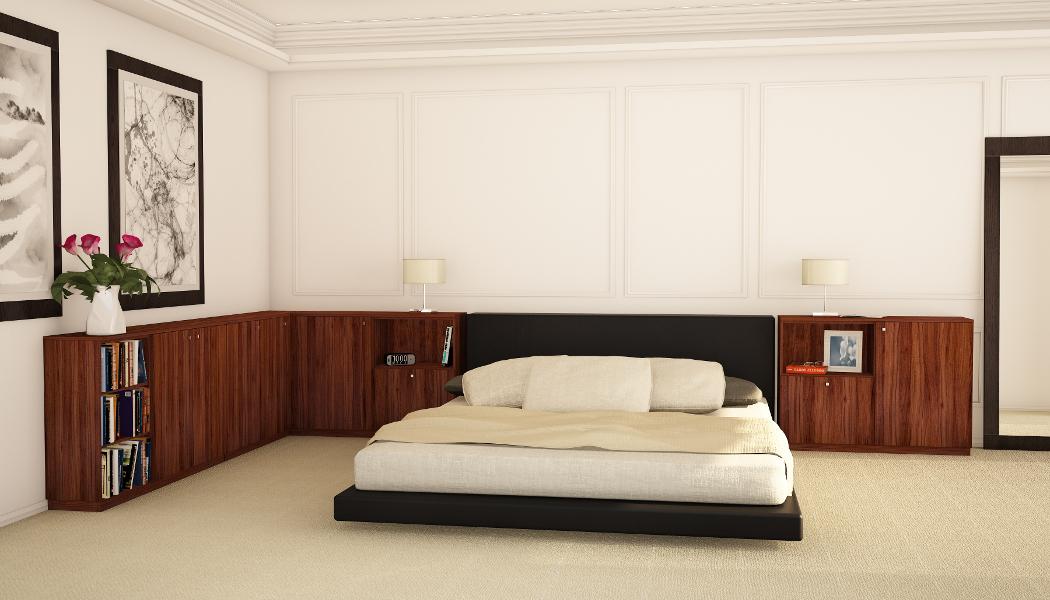 Schlafzimmer Kommode Aus Holz
