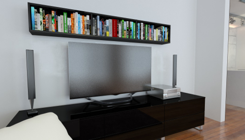 tv lowboard nach mass inspirierendes design f r wohnm bel. Black Bedroom Furniture Sets. Home Design Ideas