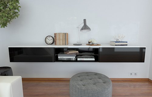 sideboard flach bestseller shop f r m bel und einrichtungen. Black Bedroom Furniture Sets. Home Design Ideas
