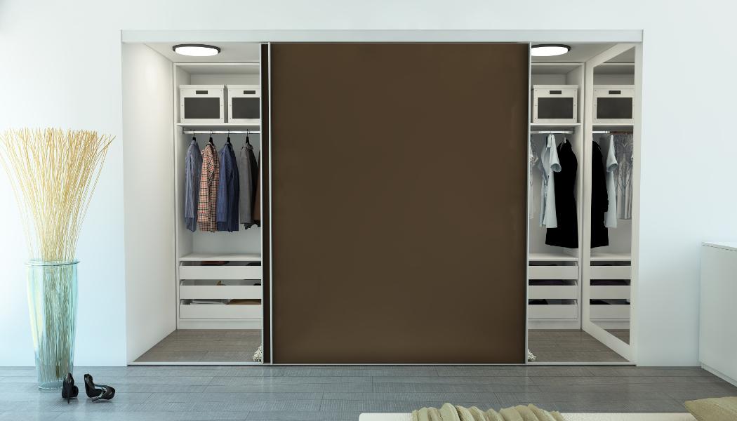 trennwand als schiebet ren meine m belmanufaktur. Black Bedroom Furniture Sets. Home Design Ideas