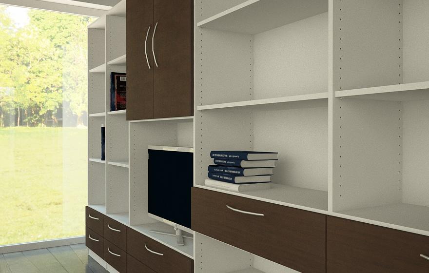 tv wand nach ma meine m belmanufaktur. Black Bedroom Furniture Sets. Home Design Ideas